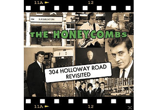 The Honeycombs - 304 Holloway Road Revisited - (CD)