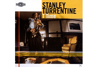 Drew, Turrentine/Drew/Stryker/+ - T Time/Stanely Turrentine - (CD)