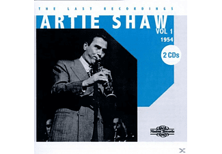The Jones, Artie/jones/farlow/roland/+ Shaw - Artie Shaw Vol.1 - (CD)