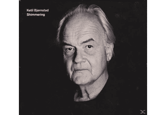 Ketil Bjornstad - Shimmering [CD]