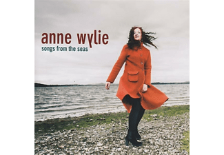 Anne Wylie - Songs From The Seas - (CD)