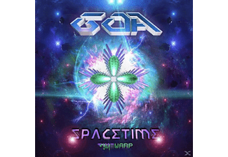 Various - Goa Space Time - (CD)