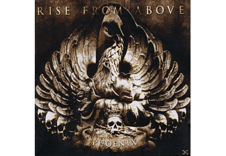 Rise From Above - Phoenix - (CD)