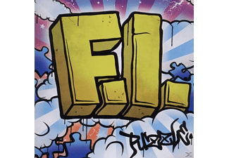 The Fi - Puzzle - (CD)