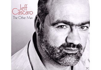 Jeff Cascaro - The Other Man - (CD)