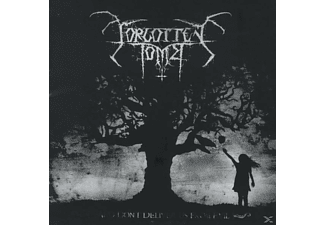 Forgotten Tomb - ...And Don't Deliver Us From Evil... [CD]