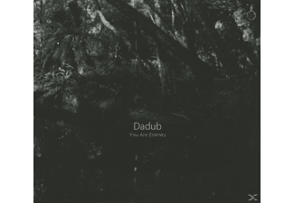 Dadub - You Are Eternity - (CD)