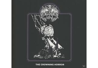 Pest - The Crowning Horror - (CD)
