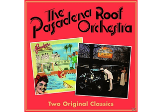 The Pasadena Roof Orchestra - Two Original Classics-A Talking Picture/Night Out [CD]