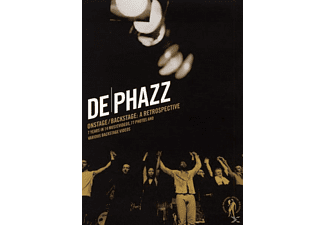 De Phazz - Onstage-Backstage [DVD]