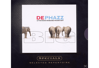 De Phazz - Big (Sp) - (CD)