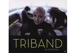 Triband - So Together - (CD)