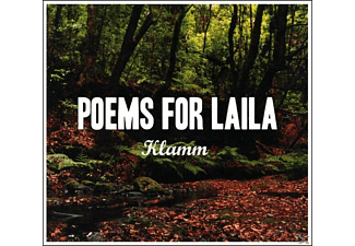Poems For Laila - Klamm [CD]