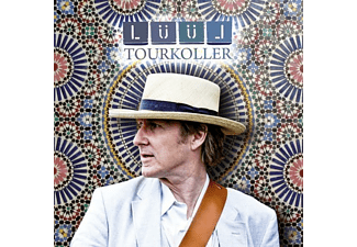 Lüül - Tourkoller - (CD)
