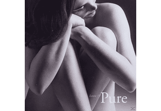 Laura Jw - Pure - (CD)