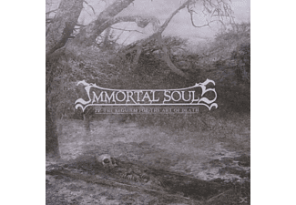 Immortal Souls - IV The Requiem for the art of death - (CD)