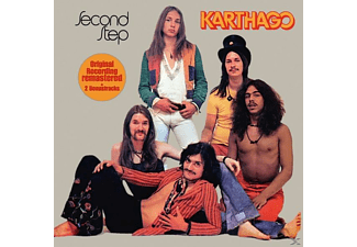 Karthago - Second Step - (CD)
