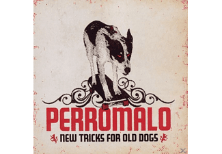 Perro Malo - New tricks ford old dogs - (CD)
