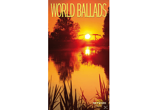 VARIOUS - World Ballads - (CD)