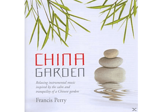 Francis Perry - China Garden - (CD)