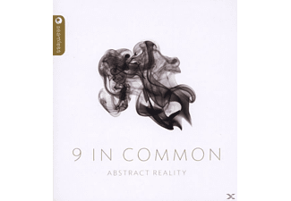 9 In Common - Abstract Reality - (CD)
