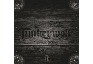 Timberwolf - Timberwolf - (CD)