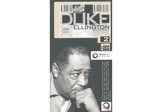 Duke Ellington - Mood Indigo/Diminuendo In Blue (Various) - (CD)