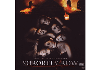 VARIOUS - Sorority Row Soundtrack - (CD)