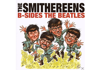 The Smithereens - B-Sides The Beatles [CD]