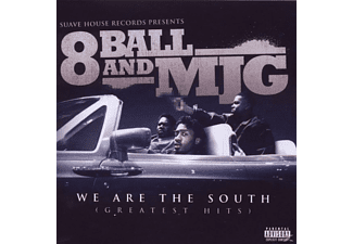 Mjg - Greatest Hits - (CD)
