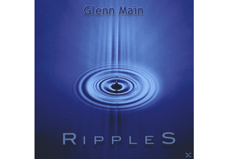 Glen Main, Glenn Main - Ripples - (CD)