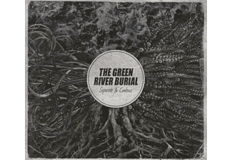 The Green River Burial - Separate and Coalesce - (CD)