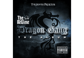 Yukmouth - The ReGime Dragon Gang / The Album - (CD)