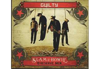 Slam - Guilty - (CD)