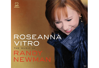 Roseanna Vitro - The music of Randy Newman - (CD)