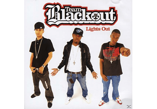 Team Blackout - Lights Out - (CD)