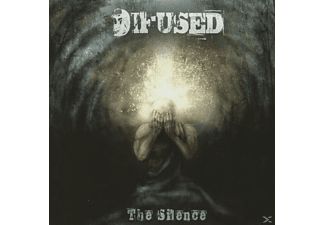 Difused - The Silence - (CD)