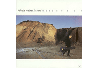 Robbie ·mcintosh - WIDE SCREEN - (CD)
