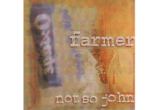 Farmer Not So John - FARMER NOT SO JOHN - (CD)