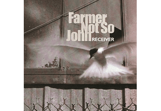 Farmer Not So John - RECEIVER - (CD)