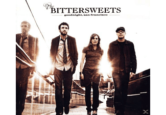 Bittersweets - GOODNIGHT SAN FRANCISCO - (CD)