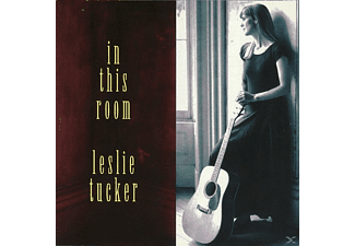 Leslie Tucker - IN THIS ROOM - (CD)