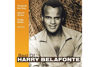 Harry Belafonte - Best Of Harry Belafonte [CD]