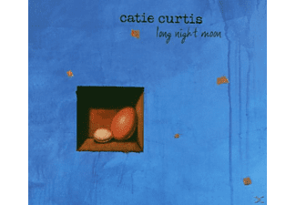 Catie Curtis - LONG NIGHT MOON - (CD)