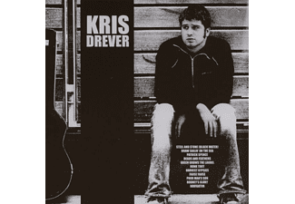 Kris Drever - BLACK WATER - (CD)
