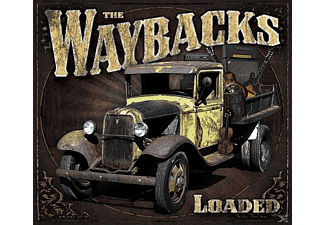The Waybacks - LOADED - (CD)