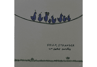 Catie Curtis - HELLO, STRANGER - (CD)