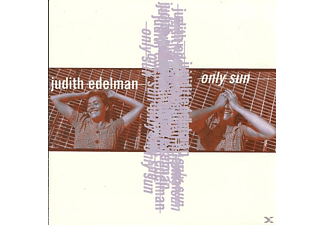 Judith Edelman - ONLY SUN - (CD)