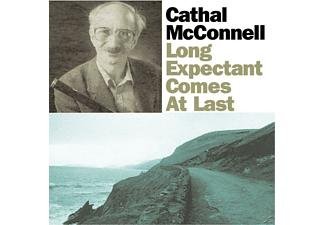 Cathal Mcconnell - LONG EXPECTANT COMES AT LAST - (CD)