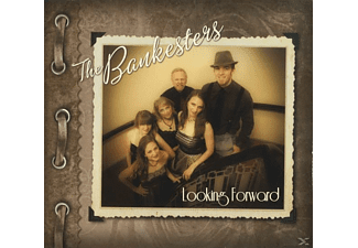 The Bankesters - LOOKING FORWARD - (CD)